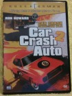 Car Crash Auto 2 Friss mein Staub! Dvd (L) Roger Corman