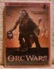 Orc Wars Dvd Uncut (O)