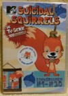 MTV Suicidal Squirrels Dvd