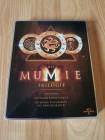 Die Mumie Trilogie Steelbook