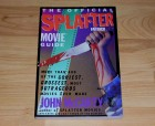 SPLATTER MOVIE GUIDE (John McCarty) Fulci Romero Argento