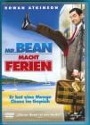 Mr. Bean macht Ferien DVD Rowan Atkinson NEUWERTIG