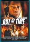 Out of Time - Sein Gegner ist die Zeit DVD NEUWERTIG