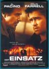 Der Einsatz DVD Al Pacino, Colin Farrell NEUWERTIG