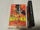 Mafia Contra Ninja (Mike Hunter)