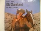 OLD SUREHAND -  Das Buch zum Film - Hardcover