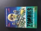 Zombies die aus der Tiefe kamen große hartbox