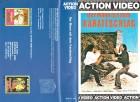 (VHS) Der Mann mit dem Karateschlag -  Action Video