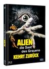 Alien - Die Saat des Grauens kehrt zurück Mediabook Cover A