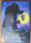 Die Nacht der Schreie * Vincent Price * DVD