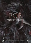 POE - Project of Evil - Mediabook - Cover C