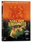 Insel der Verdammten - Mediabook - Cover C