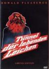 Tunnel der lebenden Leichen Cristopher Lee DVD uncut