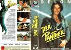(VHS) Der Panther - Alain Delon - VPS (1986)