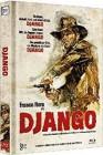Mediabook Django [Blu-ray+DVD] Lim 444 Coll Ed