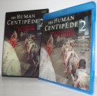 The Human Centipede 2 - Full Sequence in Colour - BD+DVD