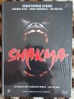 Mediabook - Blu Ray - Shakma