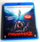 Piranha 2 - uncut # FSK18 # Horror Komödie