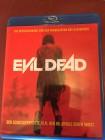 Evil Dead Uncut Blu-ray NEUWERTIG