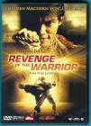 Revenge of the Warrior DVD Tony Jaa NEUWERTIG