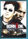 Born 2 Die DVD Jet Li, DMX , Anthony Anderson s. g. Zustand