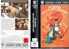 (VHS) Die Bande des gelben Drachen (Warner Home Video)