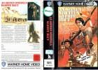 (VHS) An seinen Stiefeln klebte Blut - Burt Reynolds-Warner