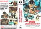 (VHS) Ein Mann geht über Leichen - Charles Bronson (VPS)