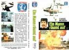 (VHS) Ein Mann räumt auf - Charles Bronson, Jill Ireland