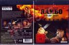 Rambo Trilogy - uncut  / Teil 1, 2, 3 Blu Ray NEU OVP