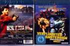 Verfluchtes Amsterdam / Blu Ray NEU OVP uncut