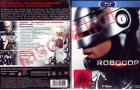 Robocop 1-3 Collection / Blu Ray DEUTSCHE Auflage OVP uncut