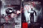 RoboCop / DVD NEU OVP uncut P. Weller