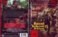 Action Cult Uncut: Missing in Action 2 - Die Rückkehr / OVP