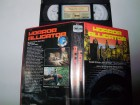 HORROR-ALLIGATOR +Euro-Video+ VHS-Erstauflage SPITZENFILM !
