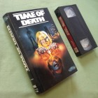 Time of Death VHS Westside