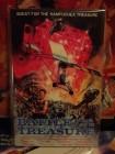 Battle for the Treasure UNCUT (Gr. Hartbox / 99er) 99/99 NEU