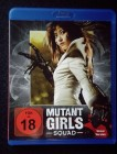 BluRay - Mutant Girls Squad (Uncut Version) (2015)