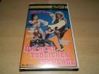 Eastern - Die acht tödliche Schläge - Toppic - VHS