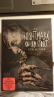 ++ NIGHTMARE ON ELM STREET 1-7 Collection ++  Top Zustand