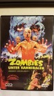 ++ ZOMBIES UNTER KANNIBALEN ++  Österreich-DVD - Top Zustand