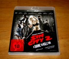 BLU-RAY 3D SIN CITY 2 - incl. 2D VERSION - Jessica Alba