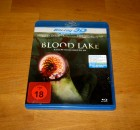 BLU-RAY 3D BLOOD LAKE - SPECIAL EDITION - FSK 18