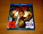 BLU-RAY 300 - RISE OF AN EMPIRE - FSK 18