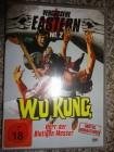 Wu Kung - Herr der blutigen Messer, deutsch, DVD