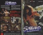 SUKKUBUS - den Teufel im Leib (VPS-Video, nur auf VHS!)