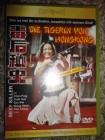Die Tigerin von Hongkong, uncut, neu