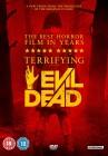 Evil Dead (Remake) uncut