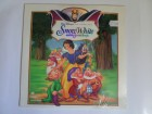 Snow White And The Seven Dwarfs (Laser disc)