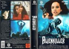 (VHS) Alienkiller - Rae Dawn Chong, Don Gordon (Große Box)